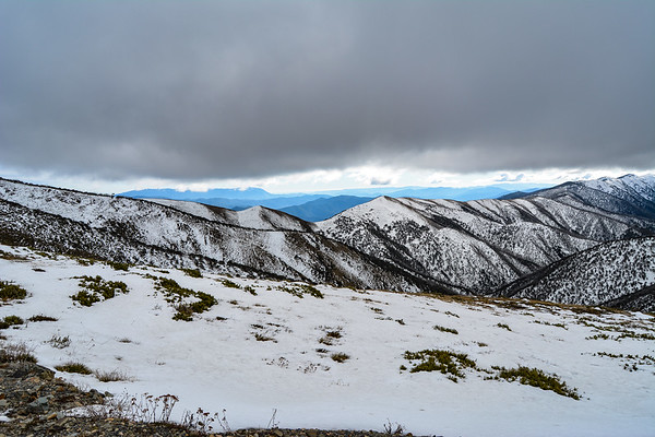 High Country - Victoria