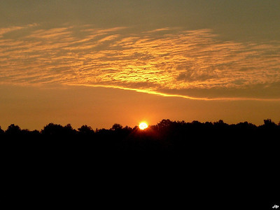2006 - Lever de soleil