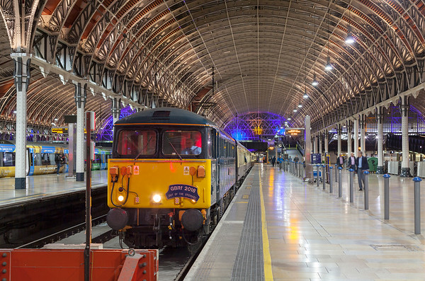 87002 London Paddington