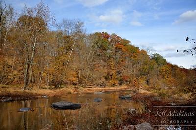 Tohickon Creek