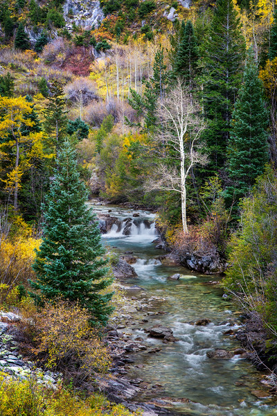 Crystal River, Marble, Colorado