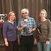 Autumn Congress Swiss Pairs Winners