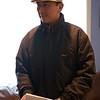 Preston, in our last ADR session for the film.