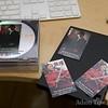 Screener DVD copies of Autumn Gem.