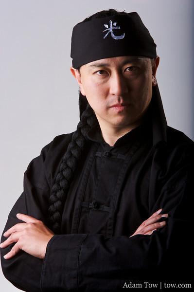 Xu Xilin