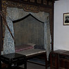 Qiu Jin's bedroom at her family residence.