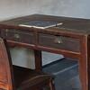 The desk where young Qiu Jin studied.