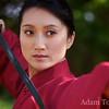 Li Jing is Qiu Jin in Autumn Gem