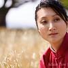 Li Jing at Vista Point