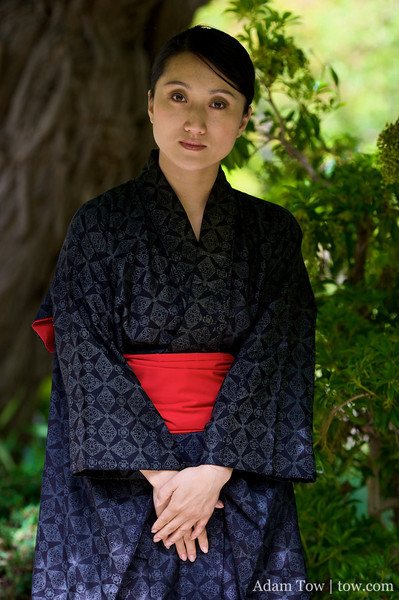 Qiu Jin in Japan
