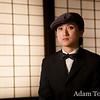 Qiu Jin in Japan (photo by Levi Chang)