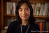 Professor Hu Ying of UC Irvine