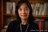 Professor Hu Ying of UC Irvine