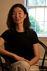 Professor Lingzhen Wang of Brown University.