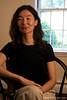 Professor Lingzhen Wang of Brown University.