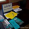 Learn more about the AAUW.