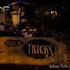 Tricks Restaurant in Tempe, Arizona.