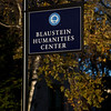 Blaustein Humanities Center.