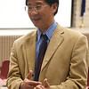Professor Karl Zhang.