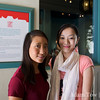 Elis is a reporter for the Sing Tao Daily Newspaper. She interviewed us and attended the screening of Autumn Gem.