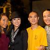 With Li Jing and Shi Yan Liang.
