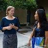 Rae speaks with Amelia Chapman, Curator of Education at the Pacific Asia Museum.