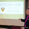 Paula introduces us at the Autumn Gem screening at Princeton University.
