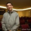 Rahul Subramaniam, PoliSci at Princeton.
