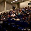A large crowd saw Autumn Gem on September 30, 2009, at Santa Clara University.