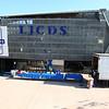 The LJCDS Gym