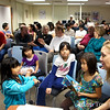 Many of these community members were part of the national organization Families with Children from China (FCC).