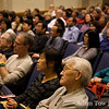 Audience shot from Autumn Gem screening at Stanford University.