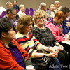 Attendees at our Autumn Gem screening at the Torrance Public Library.