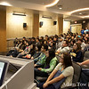 A packed house was present at the Autumn Gem screening at UC Irvine.