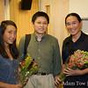 Zhiyong Yang helped organize the terrific UCSF screening of Autumn Gem!