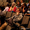 Attendees to our screening at UCSB.