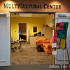 The MultiCultural Center at UC Santa Barbara.
