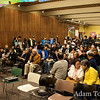 Autumn Gem screening at Berkeley inside the MLK Student Union.
