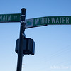 Main Street and Whitewater Street.