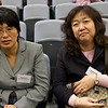 Conference attendees from China are eager for Autumn Gem to start.