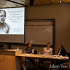 Petra Mahy presents on Indonesia's first feminist, Kartini.