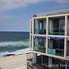 We had lunch at Bondi Icebergs at Bondi Beach.