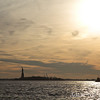 Need a bigger zoom: The Statue of Liberty.