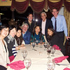Dinner at Shiraz with EAST Faculty.