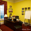 Jared Polis' office in Washington D.C.