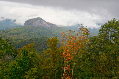 Looking Glass Rock - Storm Blowing In