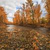 Mission Creek Fall
