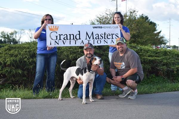 Grand Masters Invitational