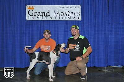 Grand Masters Finalist (3)