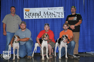 Grand Masters Final Cast